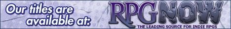 Healing Fireball at RPGNow